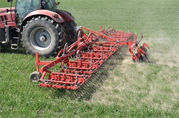 2021 Other AEROSTAR-EXACT 600 Tillage For Sale