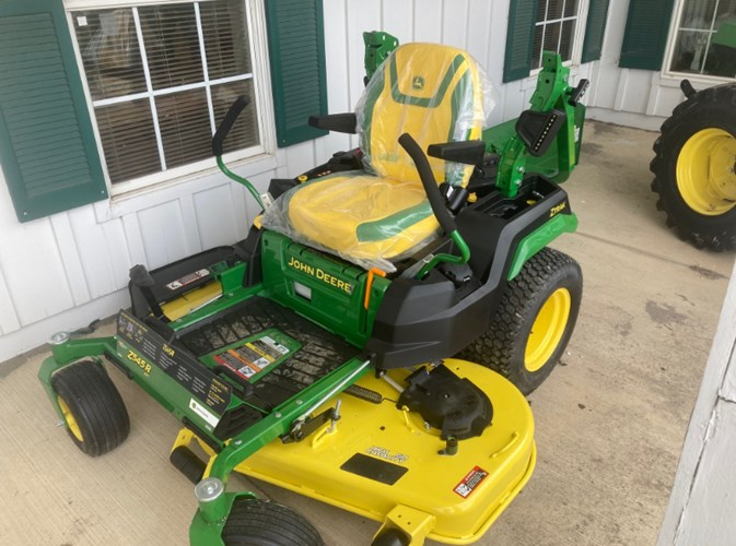 2020 John Deere Z545R Zero Turn Mower For Sale