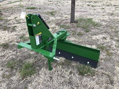 Tractor Blades For Sale 2020 Frontier RB5060