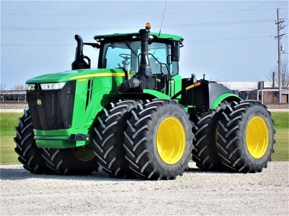 2020 John Deere 9470R Tractor - 4WD For Sale