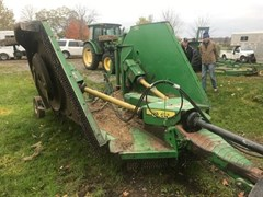 Rotary Cutter For Sale 2009 John Deere CX15