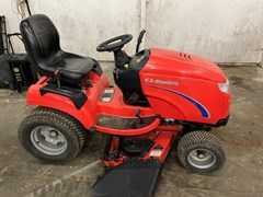 Lawn Mower For Sale 2009 Simplicity Conquest 23H , 23 HP
