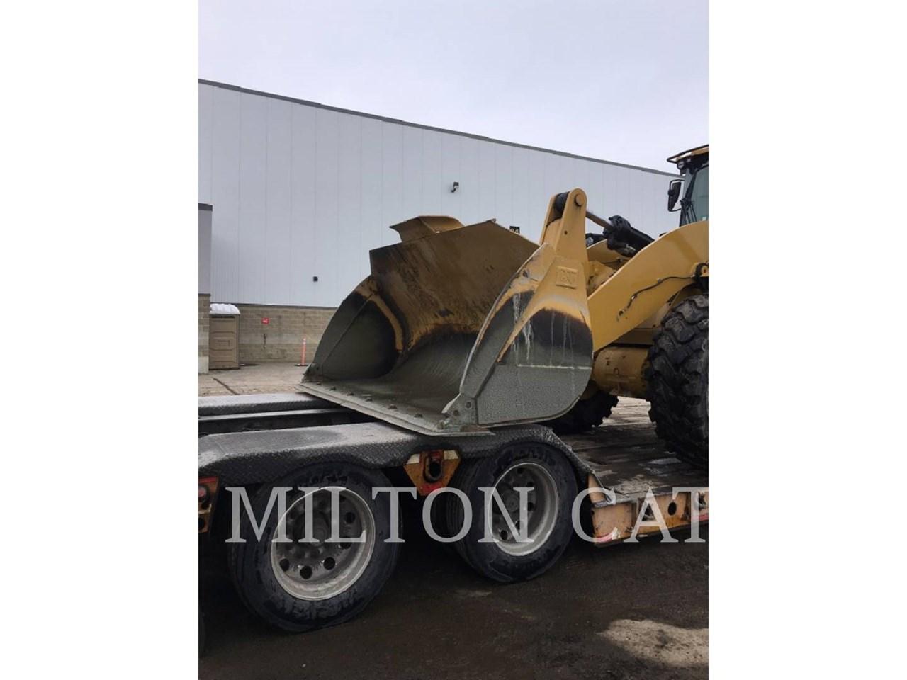 2018 Caterpillar 962M Image 5