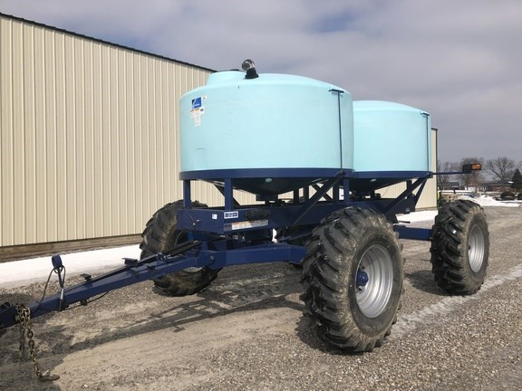 2020 Duo-Lift DS1212CB Image 2