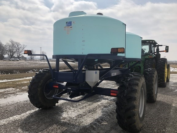 2020 Duo-Lift DS1212CB Image 3