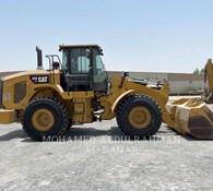 2018 Caterpillar 950GC Thumbnail 5