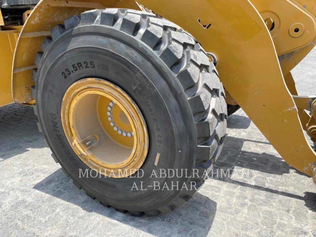 2018 Caterpillar 950GC Image 8