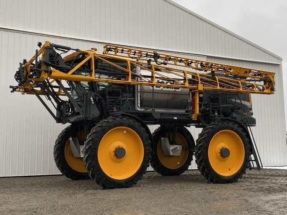 2015 Hagie STS12 Sprayer-Self Propelled For Sale
