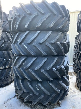 2020 Michelin 650/85R38 Wheels and Tires For Sale