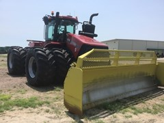 Tractor - 4WD For Sale 2018 Case IH Steiger 620 , 620 HP