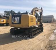2017 Caterpillar 323FL Thumbnail 3