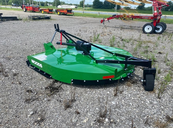 2020 Woods BB84.40 Rotary Cutter For Sale