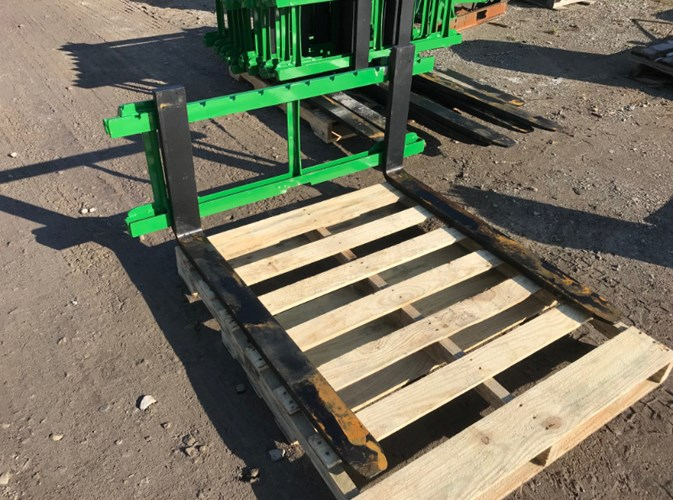 2021 Cummins HD0942JD440 Pallet Fork For Sale