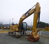 2017 Caterpillar 320FL Thumbnail 2