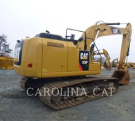 2017 Caterpillar 320FL Thumbnail 3