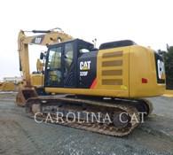 2017 Caterpillar 320FL Thumbnail 4