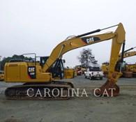 2017 Caterpillar 320FL Thumbnail 10