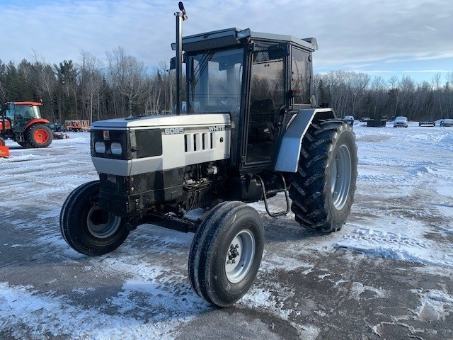 White 6085 Tractor For Sale