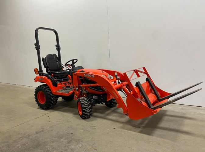 2016 Kubota BX2670 Tractor For Sale