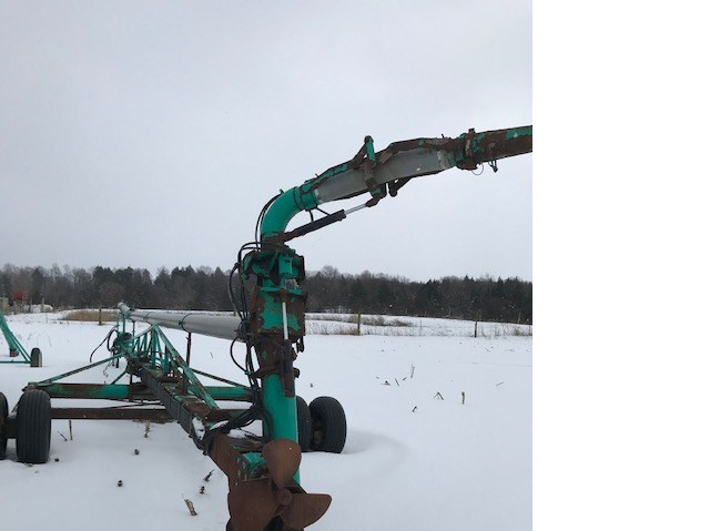 2011 Houle 52 AGRI PUMP 10-600105 Manure Pump For Sale