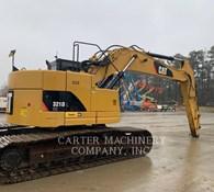 2015 Caterpillar 321DLCR Thumbnail 2