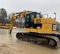 2015 Caterpillar 321DLCR Thumbnail 3