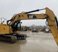 2015 Caterpillar 321DLCR Thumbnail 4