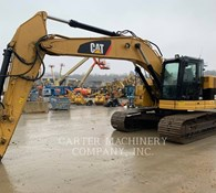 2015 Caterpillar 321DLCR Thumbnail 7