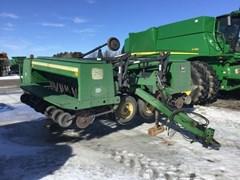 Grain Drill For Sale 1994 John Deere 455
