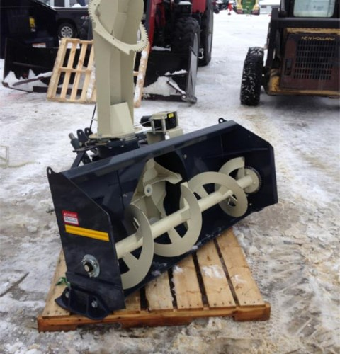 2020 Buhler Allied 6010 Snow Blower For Sale