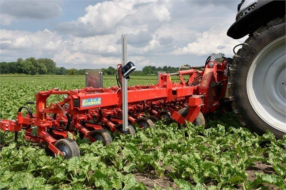 2021 Other ROW GUARD 500 Field Cultivator For Sale