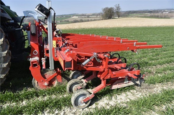 2021 Other ROW GUARD 500SR Field Cultivator For Sale