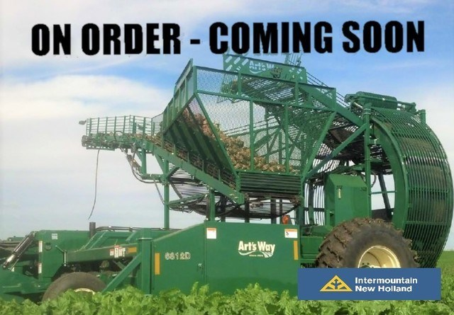 2021 Arts Way 6812D Sugar Beet Harvesters-Pull Type For Sale