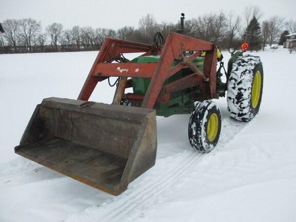 1978 John Deere 2440 Tractor - Utility For Sale