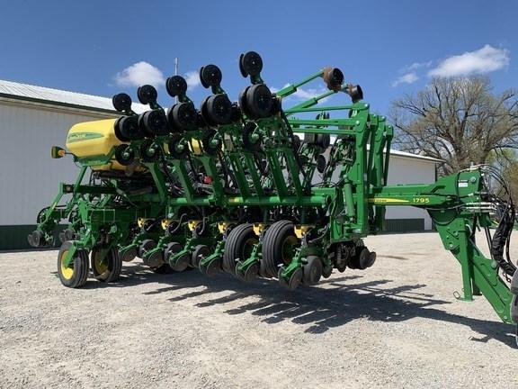 2020 John Deere 1795 Planter For Sale