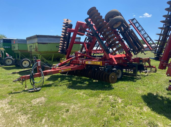 McFarlane RD4030RB6 Vertical Tillage For Sale
