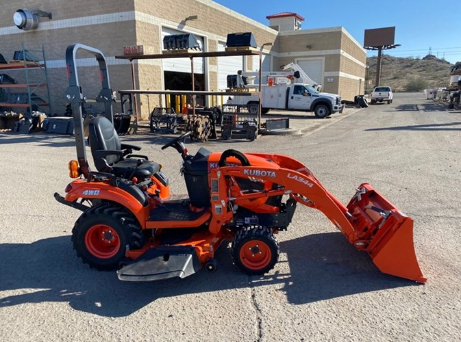 Kubota BX2380 Misc. Ag For Sale