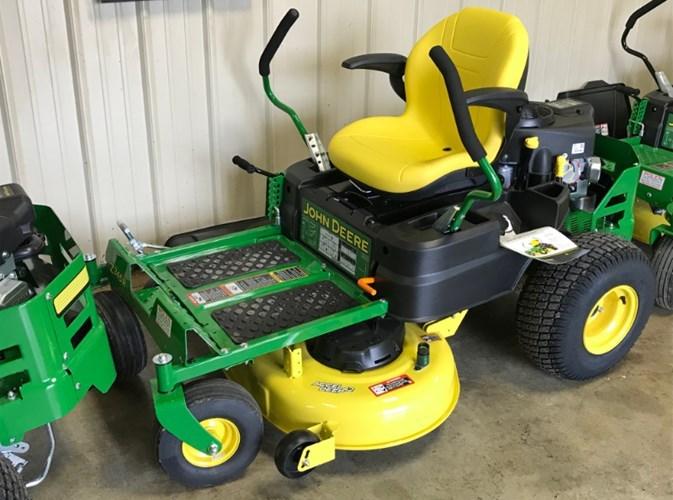 2020 John Deere Z345R Zero Turn Mower For Sale
