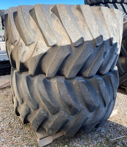 Firestone 28L-26 Wheels and Tires For Sale