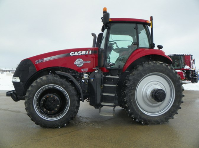 2012 Case IH 290 Tractor For Sale