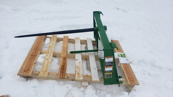 2020 Frontier AB11E Bale Spear For Sale
