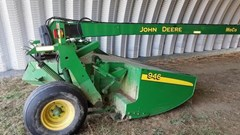 Mower Conditioner For Sale 2016 John Deere 946