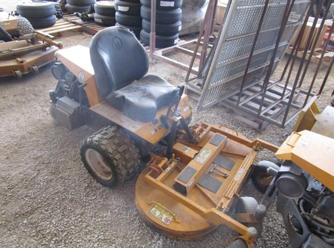 2019 Walker MB23I Zero Turn Mower For Sale