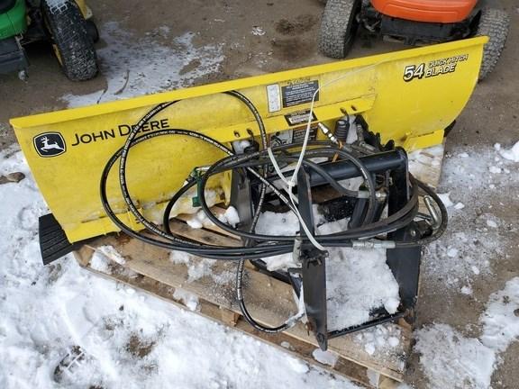 2010 John Deere 54 Attachments For Sale