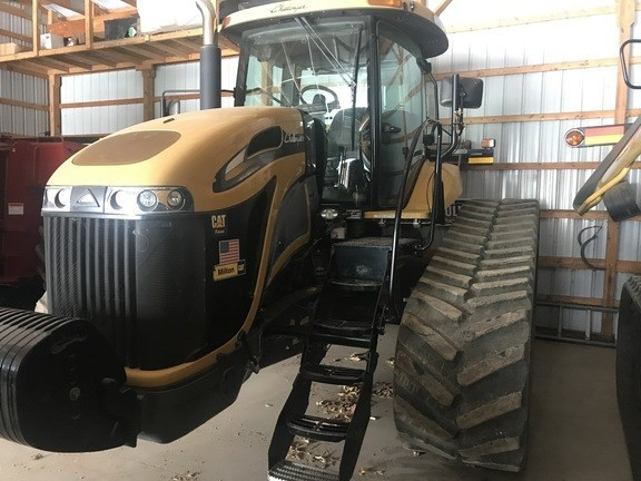 2010 Caterpillar 765 Tractor - Track For Sale
