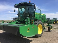 Windrower For Sale 2020 John Deere W235