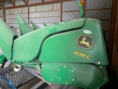 Header-Corn For Sale 2018 John Deere 708C