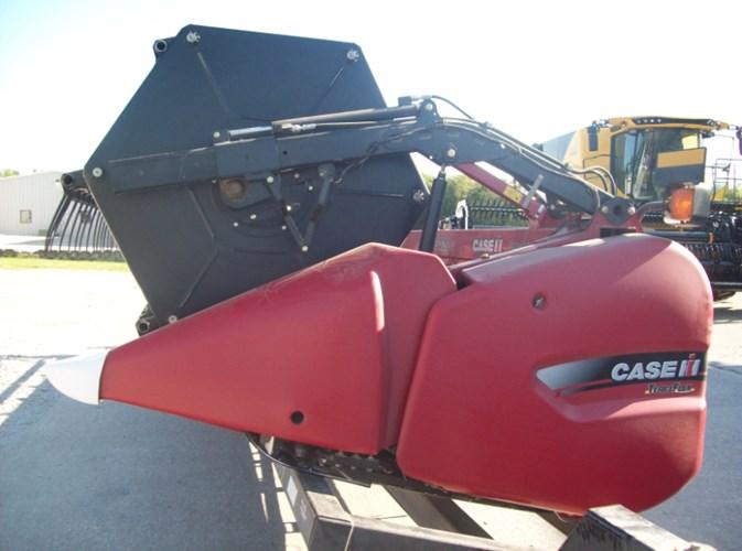 2014 Case IH 3020-25 Header-Auger/Flex For Sale