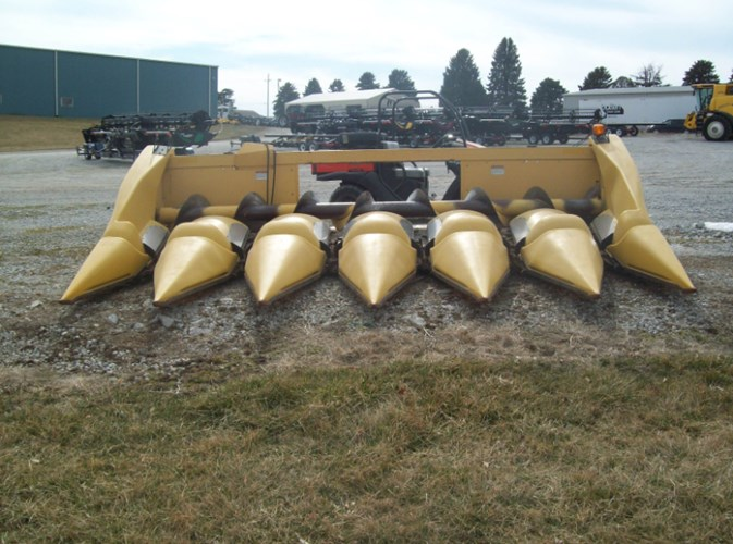 1999 New Holland 996 Header-Corn For Sale