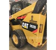 2017 Caterpillar 262D Thumbnail 4